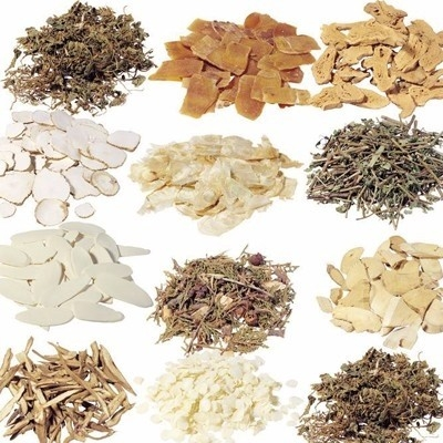 Chinese   Herbals   Sorting