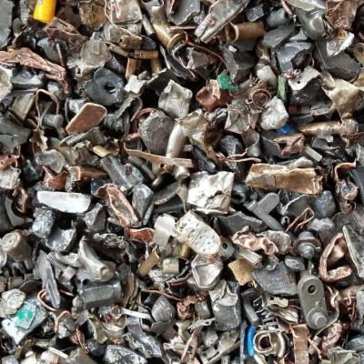 Waste Metal Sorting